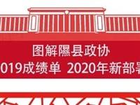 【聚焦隰县两会】一图看懂2020隰县政协常委会工作报告