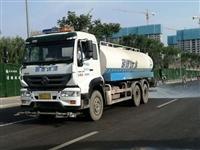 对于齐河备受争议的道路洒水问题,如今做出改观!