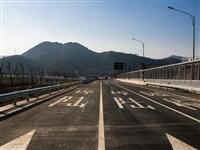 5.5公里,5分钟!胜陆公路二期高架主线试驾体验报告来了!