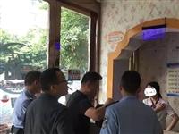 躲不脱,警方终于在苍溪一酒店内逮到他!