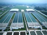 公示中!青州东部要建水厂了,位置在......
