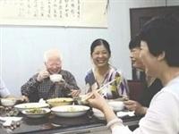 富顺女子抵押房产给残疾人开茶馆让残疾人享受免费吃喝