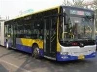 关于公交车暂时停运的公告