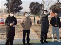 济南市文旅局到商河县督查假日文旅市场安全管理和疫情防控工作