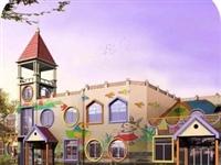 广饶一幼儿园开工建设,内附效果图哦!看看在你家附近吗?