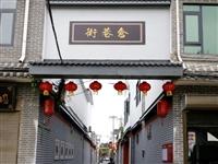 宝丰县城关镇:古树发新枝古巷换新颜