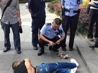 干得漂亮!在商城县盗窃摩托车、电动车的这个男子终于被逮住了...