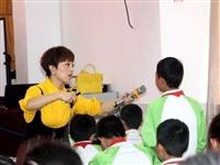 快来看!这个活动,两江新区、秀山的近百名教师参加