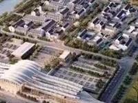 重磅 揭西县将投资40亿打造北部新城和文化体育中心