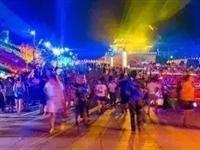 什么?!你還不知道蘭湖有浪漫燈會、有打鐵花、有熱氣球...門票免費送送送!