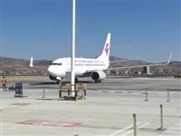 昭通机场迈上新台阶,7条航线、9个通航城市(?#38454;?#26032;航班表)