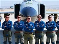 壮志凌云!萍乡11名学子被录取为空军飞行学员!来自这些学校