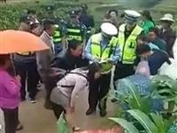 最新消息!昭通威信车祸致学生死伤者司机,?#34892;?年!