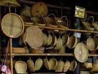 这些快要消失的竹制品,邹城人的儿时记忆里一定有它