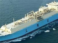 河钢舞钢9Ni钢助力东南亚第一艘液化天然气加注船建设