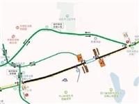 扩散!本周六自贡这一路段将实行全封闭检测,过往车辆请绕行!