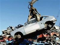 泊頭這些車輛已達強制報廢標準!看有你的車嗎?