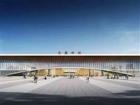 最新!西康高铁年底开工,西渝高铁线路确定:将新建岚皋车站!