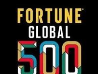 世界500强企业:中国大陆数量首超美国,西安排位第二梯队!