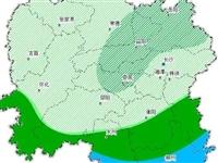 寒潮预警来了!冷空气今晚突袭怀化,猛降14℃+雨雪+大风!