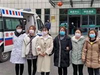 众志成城枝江市民营医疗机构协会参与抗击疫情(二)