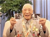 ?痛惜!这位费县籍战斗英雄逝世!他曾获毛主席接见!