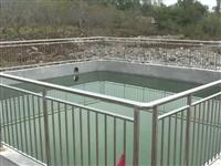 费县这项国家重点工程,预计12月份全面完成!
