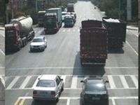 鲁M7E719、鲁M73F08、鲁MA578E……博兴这10辆车违反信号灯、不按导向行驶,曝光啦!