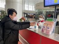 疫情防控期间如何乘机?来自郑州机场的乘机指南请查收~