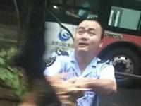 赞!自贡好司机,不是因为他,今早不知有多少人上班会迟到!
