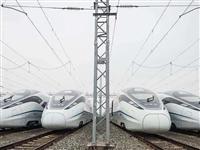 隆昌坐高铁的注意:受地震影响,多线路列车将晚点或停运!