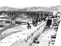 【见证】沱灌工程:内江的都江堰,隆昌的红旗渠