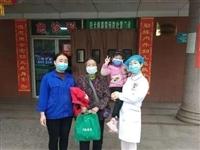 【澄医故事】武汉黄先生来电:一定要表扬表扬澄城县医院急诊科护士长张萍!