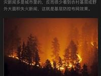 高赞解答:如澳大利亚火灾发生在中国,凭中国消防力量能否扑灭?