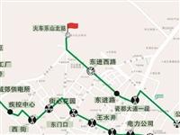 7月1日起,夹江公交线路优化调整!