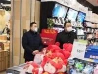 麻城8家商铺拒不执行疫情防控命令,3人被行拘
