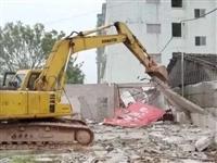 揭阳一地违建建筑1330宗已全控停,拆除违法建设606宗