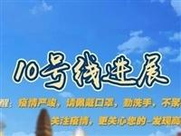 地铁10号线15座车站已开工11座!市域S20高陵至咸阳何时报批?