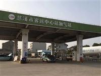 慈溪市客运中心站加气站春节作业时间调整