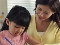 潢川家长跟孩子一起学习,4天学会4000个单词,背后原因竟是...