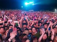 2019重庆仙女山草原露营音乐节抢票开始!8大实力唱将助阵盛况空前!
