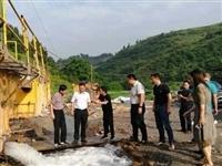 广安首例!邻水地热勘探成功出水或服务温泉旅游业