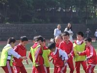 邻水一所幼儿园登上全国足球特色幼儿园榜单!