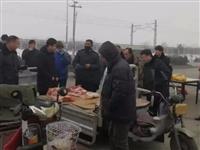 高邑县市场监督管理局:年关守护在行动,全力保障食品安全