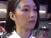 """刚刚,日本推出一款美女机器人!名叫""""妻子""""!"""