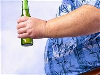 """""""啤酒肚""""真是喝啤酒喝出来的?看完才知道"""