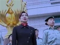 这里是香港,他们用一场快闪表白祖国