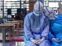 警惕!意大利希望中国医疗队全面接管ICU
