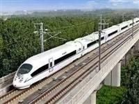 重磅消息!光山将迎来国家级高铁,全长468公里,预计2020年通车
