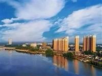 光山县四月份环境空气质量全省排名第一